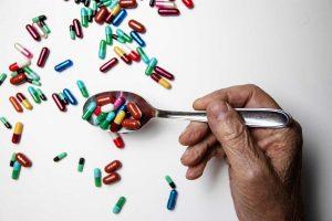 Valutazione e mitigazione del rischio per le nitrosammine
