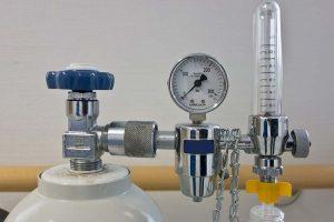 Ossigeno, aggiornamento sulle carenze