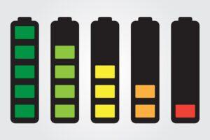 "Logo nutrizionale ""NutrInform Battery"""
